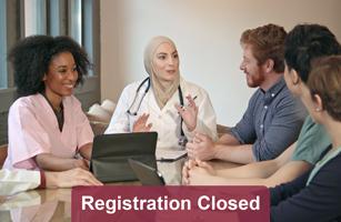 International Health Care Quality Professional Certificate Program (Class 2)