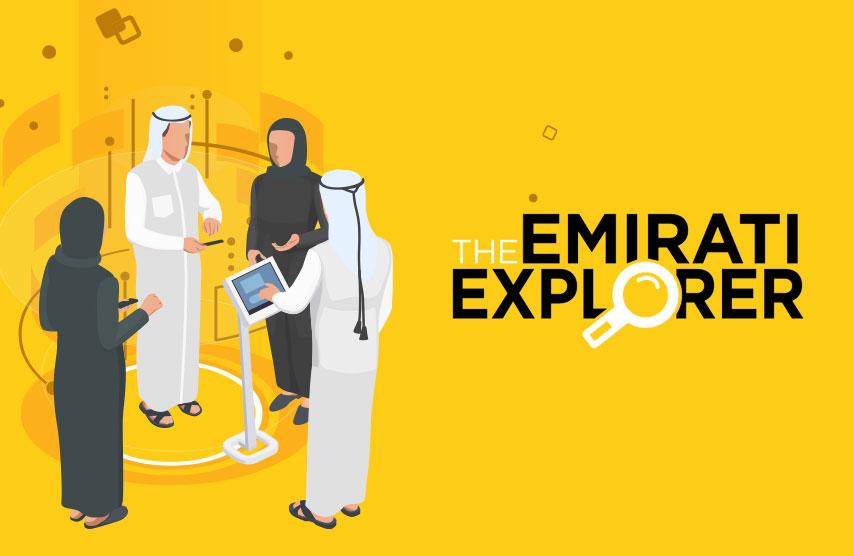 Emirati Explorer